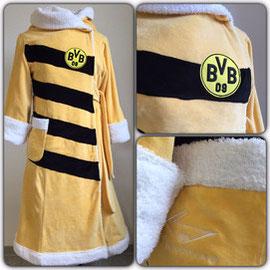 Bademantel Borussia Dortmund
