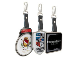 Golf Taschenanhänger, Taschenanhänger mit Logo, Golf Bag Tag, Bag Tags bedrucken, Bag Tags mit logo, Bag Tags Metall, Bag Tags bedruckt, Bag Tags Golf, Bag Tags