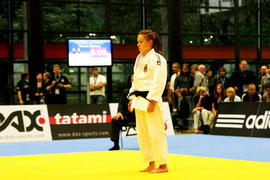Selina Dietzer erfolgreich in Köln