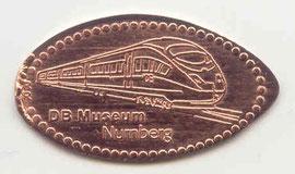 Nürnberg DB museum - motief 1