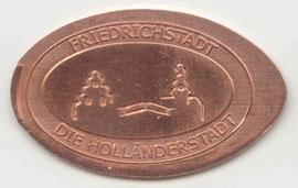 Friedrichstadt - motief 1