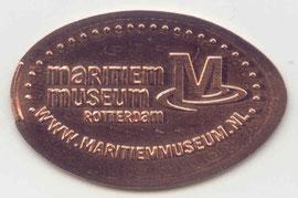 Rotterdam Maritiem Museum - motief 1