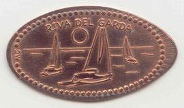 Riva Del Garda - motief 1