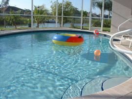 Villa Nightfall Florida Cape Coral