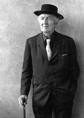 Robert Graves, un blasfemo elegante.