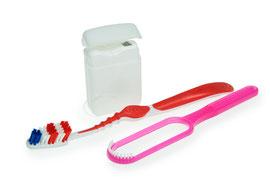 Zahnpflege bei Mundgeruch