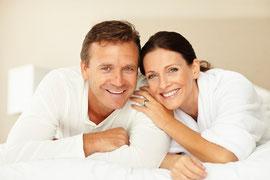 Zahnimplantate: Mehr Lebensqualität mit fest sitzenden Zähnen