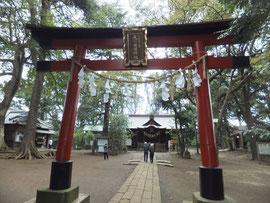Hkawa Female Shrine