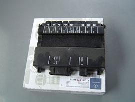 W203 シートコントロルユニット