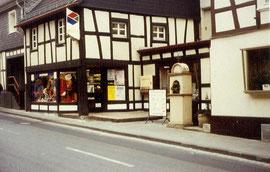 Michael Klement GmbH Much, 1983