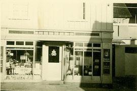 Schreibwaren Haasbach Much, 1951