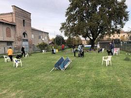 Scuola Nazionale cinofila Del chiaro di Luna & Passion for Dogs