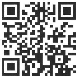 """Código QR de la Web de CASA RURAL DEL GUADALORA. Puedes visitarnos capturando éste Código QR con tu móvil. (Haz """"clic"""" en ésta imagen para ampliar)"""