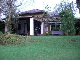 Brief Garden, 24. Dezember 2007