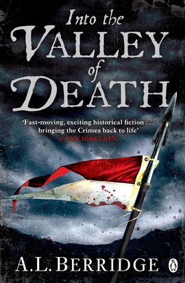 'Into the Valley of Death'