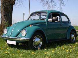 VW Käfer mieten