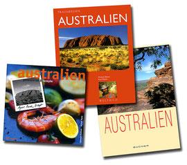 beruflicher (Teil-) Ertrag aus 3 Jahren Australien