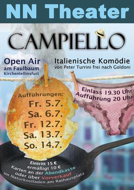 Plakat Campiello