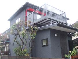 4Mot house