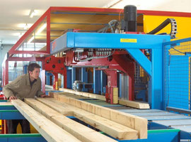 High precision production of a high quality offsite manufactured eco house