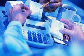 MWS-Buchhaltungsservice Arbeitssituation