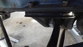 240Z フロント
