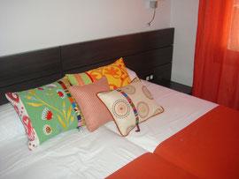 Habitación Hotel Casa Marina