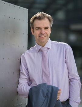 Martin Steuer, Mediapark Köln, August 2014