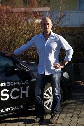 Jochen Busch