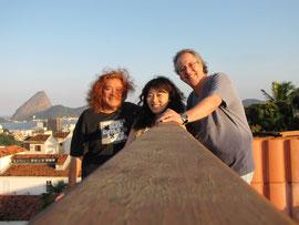 今回のアルバムもJunさんとCelsinhoさんにプロデュースしていただきました!