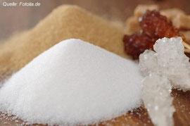Zucker kann Ihr Leben versüßen, aber auch verderben.