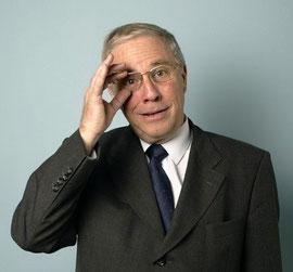 Hett d'Waggis und dr Bâlaari immr genau im Aug - dr Christoph Blocher