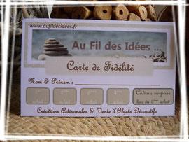 "Création made in ""Au Fil des Idées"" - Janv 2011"