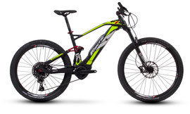 photo: fantic xf1 integra 150mm trail
