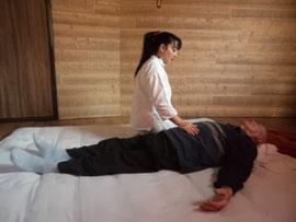 Hara avec shiatsu-zen.net à Agen