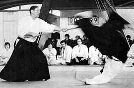 Fédération d'aikido traditionnel