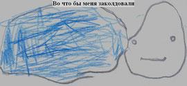 Диагностическое рисование