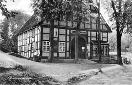 Wohnhaus von Georg Wilhelm Niemann; erbaut 1897