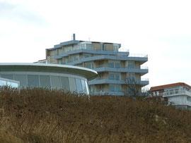 Haus Seehütte  in Duhnen