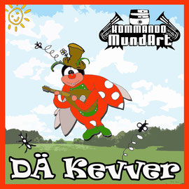 Single: DÄ Kevver (VÖ:09.11.12)