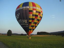 Sky Adventure aus Lauf a. d. Pegnitz  www.skyadventure.eu