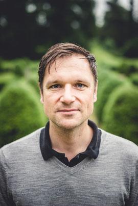 Michael Weins (Foto: Chris Zielecki)