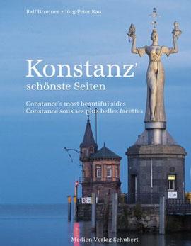 Buchtitel Konstanz
