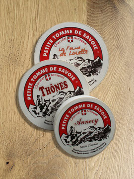 TOMME CHOCOLAT