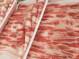 小手川豚トンポーク豚バラ肉