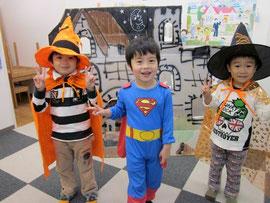 Halloween Lesson Week