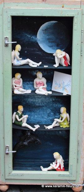 Fenster zur Elfenwelt