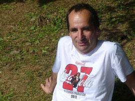 Plitvice Marathon 2012