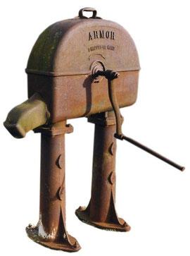 St Pierre-JLB005 pompe à godets