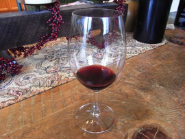 "2008 ""Frosty"" Vintage Zinfandel $33.00 ESTATE HOWELL MOUNTAIN"